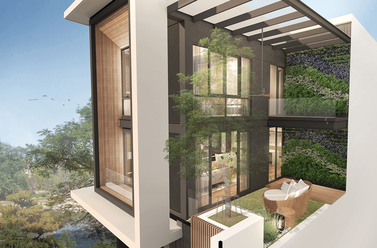 VELA Ladprao 71 by Time Property